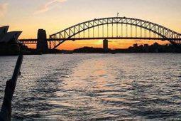 Catamaran Hire Sydney