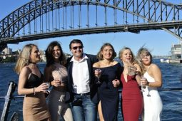 christmas party ideas sydney