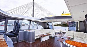luxury riveria sydney