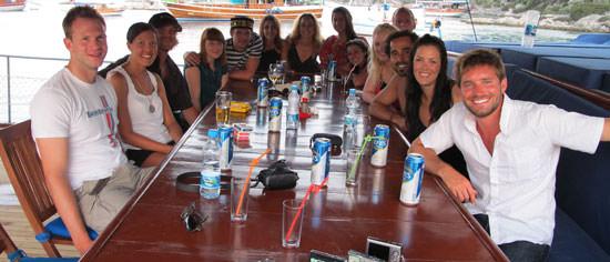 corporate 5 star cruise