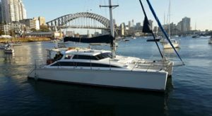 corporate boat hire sydney