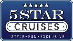 5 star cruises